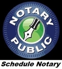 Mobile notary in miami fort lauderdale west palm beach for 2445 sw 18th terrace